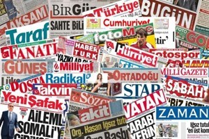 Geçtiğimiz hafta hangi gazete ne kadar sattı? (Medyaradar/Özel)