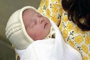 İşte kraliyet bebeğinin merakla beklenen ismi!