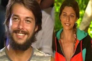 Survivor Adası'nda yeni bir aşk mı doğuyor?