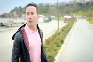 Sağlık reklamında oynayan kişi şaşırttı!