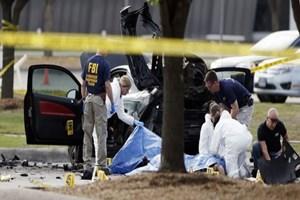 ABD'deki Hz. Muhammed sergisi saldırısını IŞİD üstlendi!