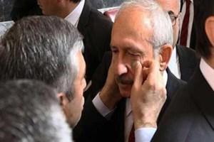 Kılıçdaroğlu'na yumruğun cezası belli oldu