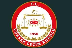 YSK, HDP'nin Erdoğan başvurusunu karara bağladı