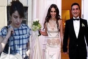 Nur Fettahoğlu meğer hiç boşanmamış!