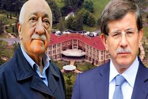 Gülen'den 'Davutoğlu ziyareti' açıklaması!