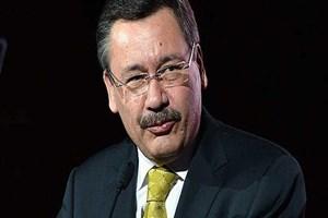 CHP'den Melih Gökçek'e 10 kuruşluk tazminat davası!