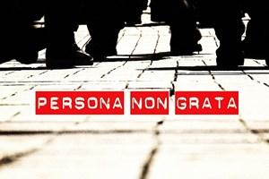"""""""Persona Non Grata""""ları anladık, asıl sorun """"Persona Grata"""" olmakta!"""