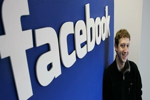 Facebook yeni ortağını buldu!