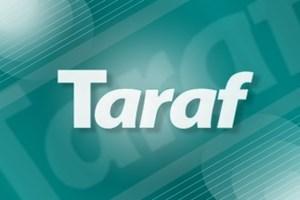 Taraf Gazetesi'ndeki iddia sosyal medyayı salladı!