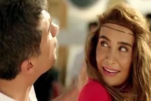 Özcan Deniz ile Sıla o reklamdan ne kadar aldı?