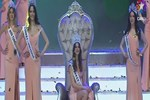 Elidor Miss Turkey 2015 güzeli seçildi!