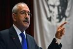 Kemal Kılıçdaroğlu için şok karar! 17 Aralık'tan yargılanacak!