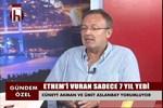 Baykal'ı eleştirince işten atılan gazeteci: Halk TV'den Alo Fatih hattıyla kovuldum!