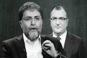 Cem Küçük-Ahmet Hakan polemiğinde seviye düştü: 'Pavyon sahibi Doğan'ın konsomatrisisin'