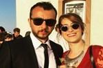 Hazal Kaya sevgilisi Ali Atay'la poz verdi, çok beğenildi!