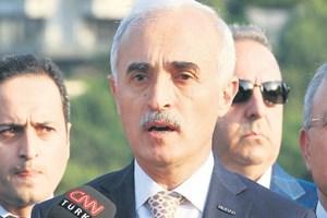 MÜSİAD Başkanı'ndan flaş açıklama : AKP-CHP koalisyonu iyi olur