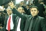 Ülkü Ocakları Başkanı'ndan tehdit: Ermeni avına mı çıkalım?