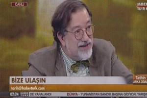 Murat Bardakçı'dan izleyicisine: 'Kanki Naber?'