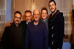 Kanal D'den Beş Kardeş dizisinde değişiklik!