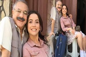 Mehmet Ali Erbil baba oldu
