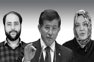 'Havuz medyası'nda şok sansür: 'Davutoğlu'na oy yok' yazısı uçuverdi!