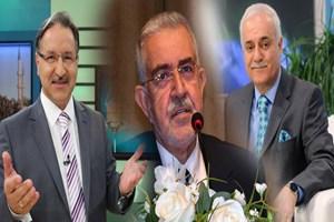 Eski Diyanet İşleri Başkanı uyardı: 'TV'de Ramazan programı yapanlara itibar etmeyin'