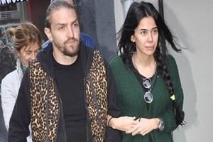 Caner Erkin ile Asena Erkin boşanıyor!