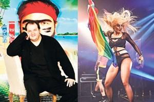 Şahan Gökbakar'dan ezber bozan LGBTİ mesajı!