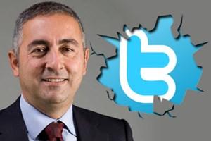 Ergun Babahan'dan ikinci tweet krizi! Sosyal medyayı karıştırdı!