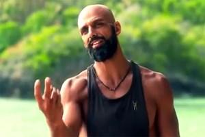Survivor Hasan elenir elenmez konuştu!