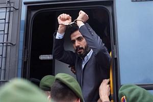 Gazeteci Mehmet Baransu ifadeye çağrıldı!