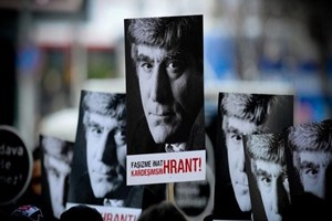 Dink cinayetinde yeni gelişme: Raporlar kayboldu!