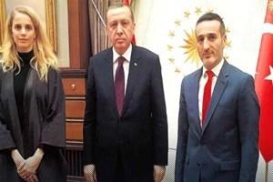 Yeni Şafak yazarı Erdoğan-Tuğçe Kazaz buluşmasına kızdı: Kınıyorum