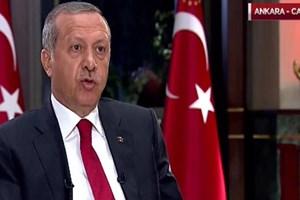 Canlı yayında Erdoğan gafı!