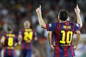 Hangi Türk firması Barcelona'ya sponsor oldu?