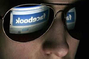 Facebook'ta paylaşım, ifade özgürlüğüdür, ceza verilemez!