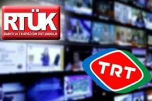 Danıştay karar verdi! TRT ve RTÜK'e büyük şok!