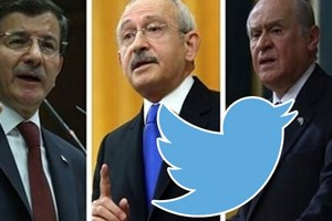 Sosyal medyada 'koalisyon' tehlikesi: Şifreniz çalınabilir!
