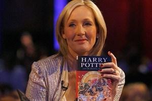 Yazarından 'Ramazana özel' Harry Potter tavsiyesi