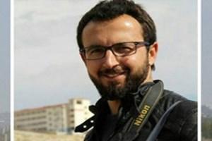 Zaman muhabiri gözaltına alındı