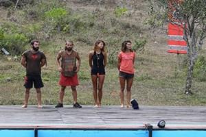 Survivor'ın ilk finalisti belli oldu!