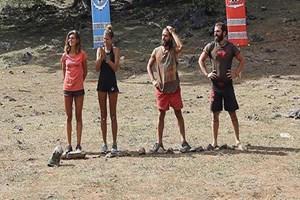 Survivor All Star'da final heyecanı! İlk finalist kim oldu?