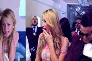 Paris Hilton o şakayı dava edecek!
