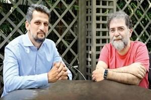 HDP'li vekil Garo Paylan sert konuştu: 'Markar Esayan'ın Metiner'den farkı yok'