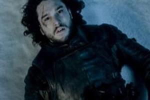 Game Of Thrones yıldızı Jon Show için 40 mevlidi!