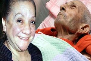 Adile Naşit'in eşi hayatını kaybetti!