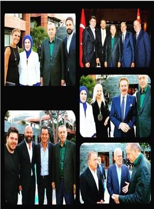Gülben Ergen'in iftar isyanı!
