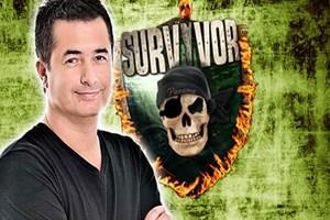 Survivor 2016'da hangi ünlü isimler yarışacak?