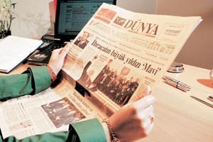 Dünya gazetesinde neler oluyor? Çalışanlar neden isyan etti? (Medyaradar/Özel)