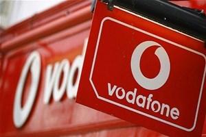 BTK'dan Vodafone'a dev ceza!
